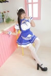 nama-choco-sexy-waitress-cosplay-015