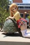 Tsun~chan's Moraine Rin