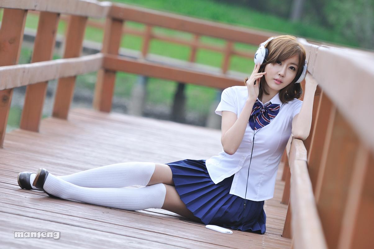 Hot girl from school-9034